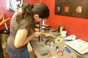 karenna maraj jewelry making classes
