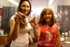 karenna maraj jewelry making classes