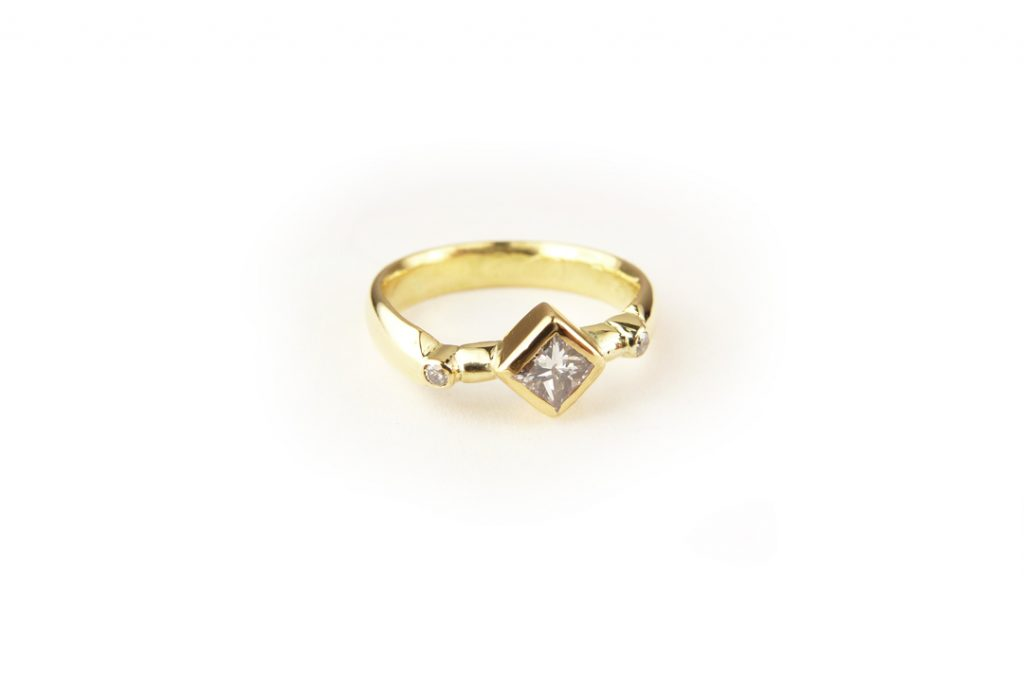 Engagement Ring Testimonials