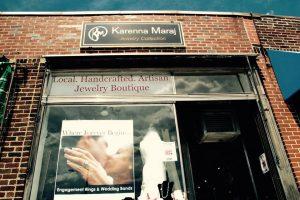 karenna maraj jewelry collection