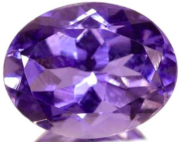 Iolite Gemstone