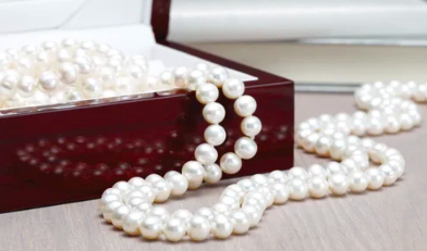 Pearl Storage
